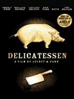Delicatessen [HD]