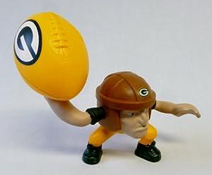 McDonalds NFL Rush Zone - Green Bay Packers