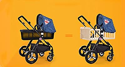 Impbaby I2 Folding Lightweight Baby Stroller with Bassinet by impbaby that we recomend personally.