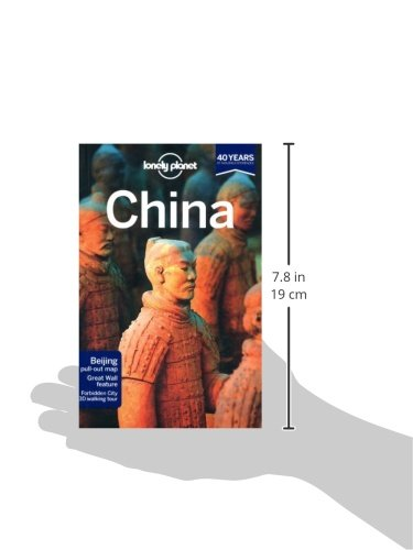 Beijing Travel Guide – Lonely Planet for iPhone - App Info ...
