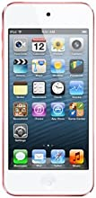Apple iPod touch 32GB Pink (5th Generation)