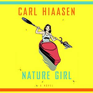 Nature Girl Audiobook