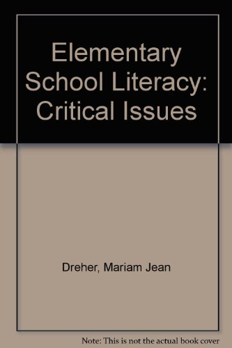 elementary-school-literacy-critical-issues