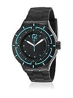 Swatch Reloj de cuarzo Unisex 44.0 mm
