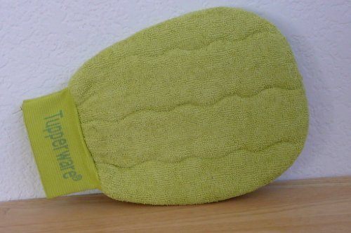 tupperware-microfiber-dusting-mitt-green