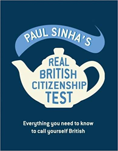The Real British Citizenship Test: What You Really Need to Know to be a UK Citizen