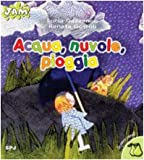 img - for Acqua, nuvole, pioggia book / textbook / text book