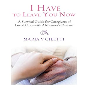 I Have to Leave You Now Audiobook