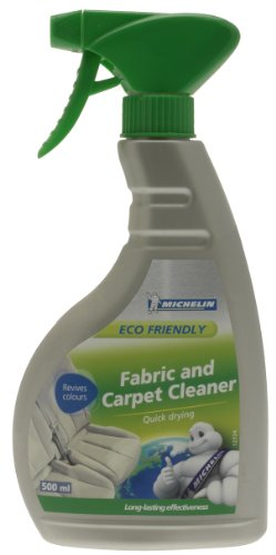 Michelin 12724A Textile Cleaner 500 ml