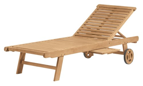 Oxford Garden Chaise Lounge