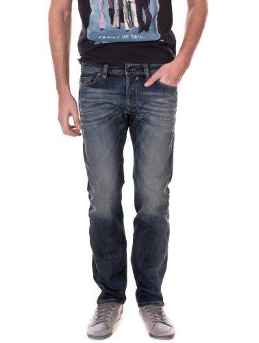 Jeans Safado 0885K 01 Diesel W36 L34 Men's