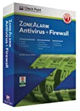 ZoneAlarm Antivirus + Firewall 2012