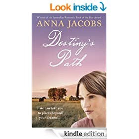 Destiny's Path (The Swan River Saga)