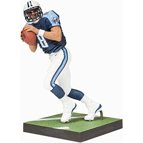 McFarlane Toys NFL Series 37 Marcus Mariota Action Figure by Unknown