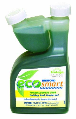 Thetford Eco-Smart Holding Tank Deodorant - Formaldehyde Free Formula - 36 Oz. front-73918