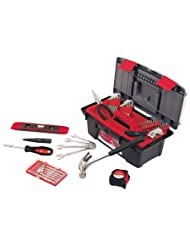 53PC HOUSEHOLD TOOL KIT BOX-DT-9773 by Apollo