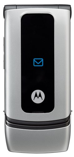 Motorola W370 Prepaid Phone (Net10) with 300 Minutes Included