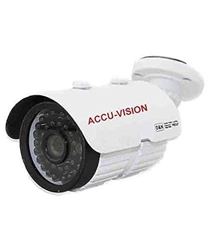 Accu Vision UC-9004 900TVL HD Outdoar CCTV Camera