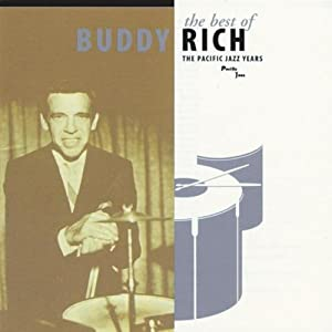 Buddy Rich -  Mercy, Mercy