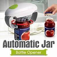 Automatic Jar Bottle Opener Electric Jar Opener for Kitchen
