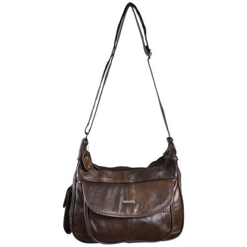 Discover 10 Leather Brown Handbags