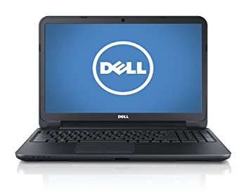 Dell Inspiron 15 I15RV-6190BLK 15.6-Inch Laptop (Jet Matte With Textured Finish)