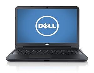 Dell Inspiron 15R, 15-Inch Notebook Pentium Dual Core, 2117U, 4GB, 500GB i15RV-6190BLK (Silver)
