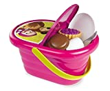 Smoby - Cesta picnic masha (310515)