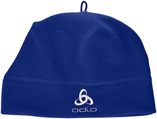 Odlo Mütze Hat Microfleece 776360 One size grey melange