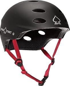 Buy Pro-Tec Ace SXP Matte Black [X-Large] Helmet (CPSC) by Pro-Tec