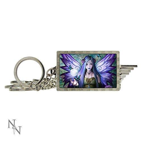 Mystic Aura 3d portachiavi by Anne Stokes Nemesis Now