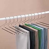 12 piece set of Jobar Slacks Hangers…