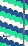Moleskine the Beatles Limited Edition Notebook Large Ruled White - Fish: Yellow Submarine
