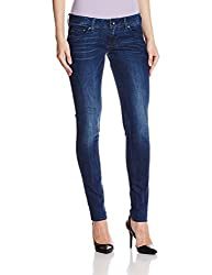 G-Star RAW Womens Skinny Jeans (60901-D008-071_Blue_30)