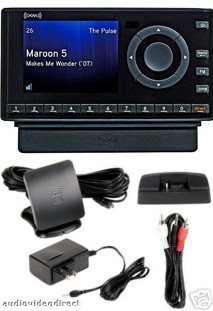 Xm Xdnx1V1 Onyx Dock-And-Play Radio With Car Kit (Discontinued By Manufacturer)
