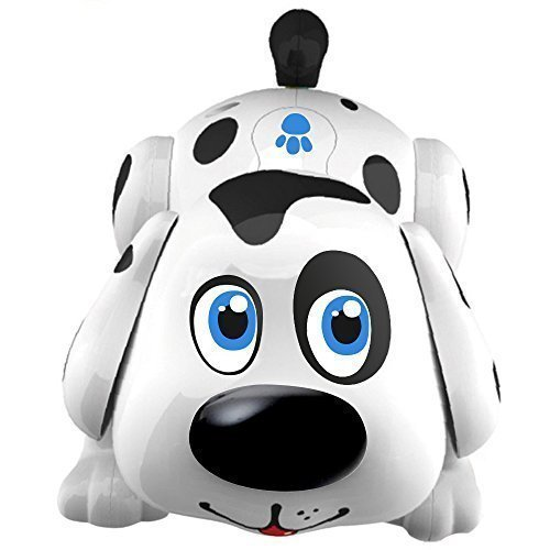 Electronic Pet Dog. Harry responds to touch with fun puppy activities, chasing, songs, and dog sounds. (One Day Sale On Electronic compare prices)