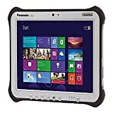 """Toughpad FZ-G1FA3AXCM Tablet PC - 10.1"""" - In-plane Switching (IPS) Technology - Intel Core i5 i5-4310U 2 GHz"""
