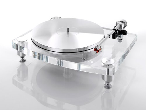 Thorens TD 2015 Turntable with TP 92 Tonearm