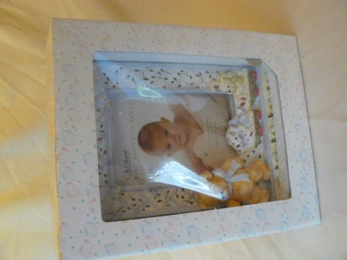 Lucy Bears Baby Frame- Bf3-22 - 1