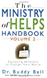 img - for The Ministry of Helps Handbook, Vol. 2 book / textbook / text book