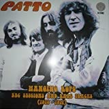 Hanging Rope - BBC Sessions And Rare Tracks (1970-1971) by Patto (2016-08-03)