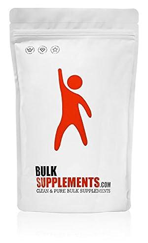 BulkSupplements Pure L-Arginine Base Powder