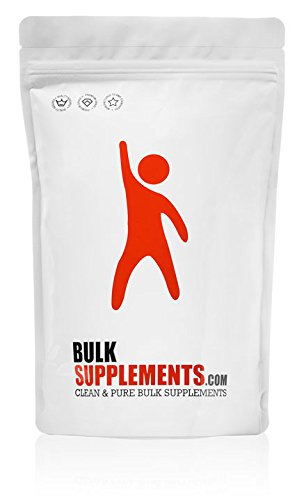 BulkSupplements Pure BCAA 2:1:1 (Branch Chain Amino Acids) Instantized Powder (250 grams) (Organic Bcaa compare prices)