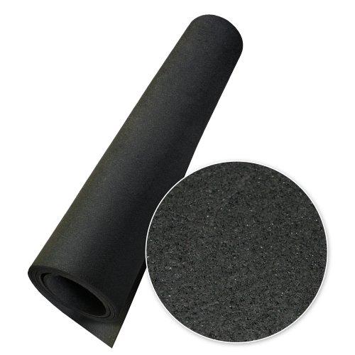 Rubber-Cal Anti-Vibration Washing Machine Mat - 3/8