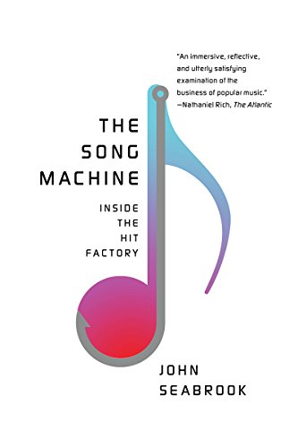 Download The Song Machine: Inside the Hit Factory