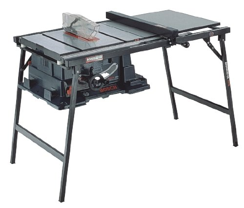 Rousseau 2775 Table Saw Stand Hand Tools Kit