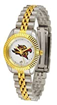 San Diego State Aztecs Suntime Ladies Executive Watch - NCAA College Athletics