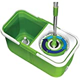 Big Boss Instamop The Spinning Action Mop - Green