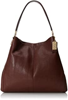 Madison Small Phoebe Shoulder Bag In Leather Amazon 16