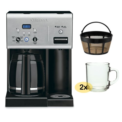 Cuisinart CHW-12 12-cup Programmable Coffee Maker